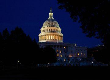 Enact Congressional Term Limits