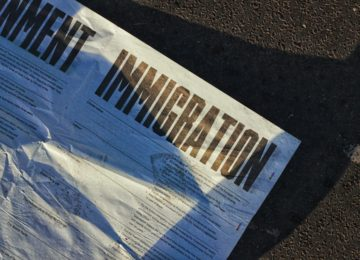 End Illegal Immigration