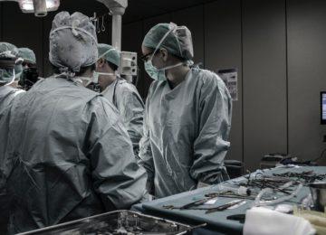 Resolve Healthcare Crisis