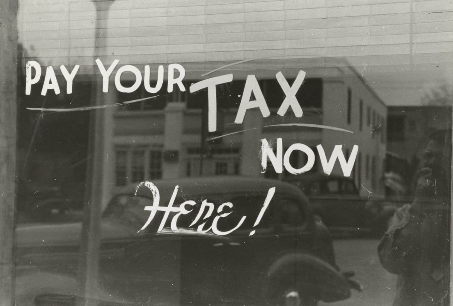 Fair or Flat Tax; Shrink The IRS; End Loopholes; Simplify Tax Code