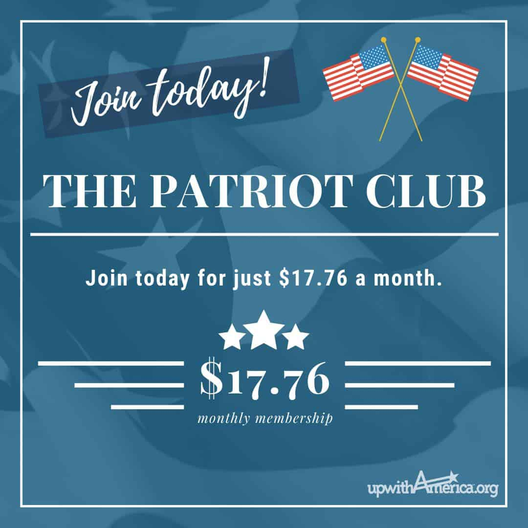 Patriot Club Monthly