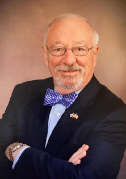 Dr. Larry L. Biddle